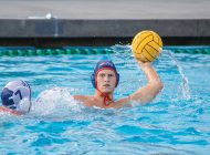 Water Polo Gets Off to Scorching Start