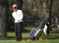 Women's Golf Begins Preseason Play