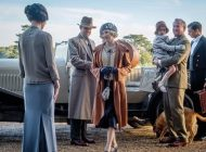 Review: 'Downton Abbey' Returns and Takes its Fans Back to the Past