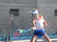Freshman and Senior Crowned Champions of Home W. Tennis Invitational