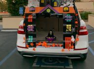 The Board's 'Trunk or Treat' Sparks Controversy Over Handicap Spots