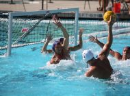 Waves Fight Against the Trojans, Triumph in a Close Victory