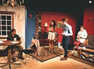 Students Run the Show in Pepperdine Student Players