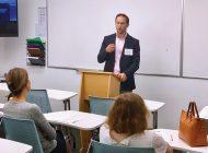 Rabbi Unites Religious Communities at Pepp
