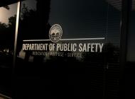 DPS Crime Reports: Oct. 25 – Dec. 2