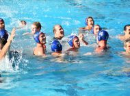 Water Polo Wins GCC, Will Play in NCAA Tournament