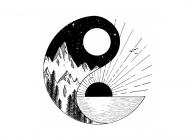Balancing Act: How Yin Yang Promotes Harmony and Balance