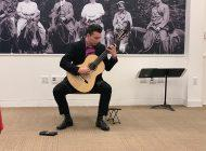 Music Students Steal the Spotlight at Malibu Public Library Performance