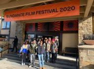 Pepperdine IGNITE Club Attends Sundance Film Festival