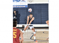 """The Standard is the Standard"": Men's Volleyball Reloads"