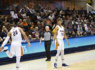 Pepperdine's Surge Falls Short Versus St. Mary's