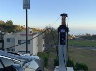 Center for Sustainability Plans to Install New Electronic Charging Stations