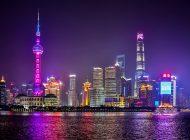 Bringing Home Shanghai
