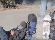 100-Day Challenge to Address Homelessness in Malibu