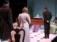 'Miss Bennet: Christmas at Pemberley' Brings Jane Austen's Characters to Life at Pepperdine's Lindhurst Theatre