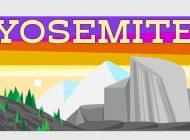 Campus Recreation Shows Students the Magic of Yosemite National Park