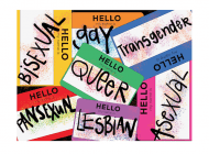 Learn Queer Issues to Counteract LGBTQIAP+ Discrimination