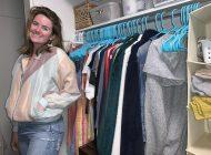 Pepperdine Students Use Thrifting to Fight Fast Fashion