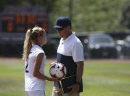 Coach Ward's Success Runs Deep