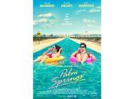 Film Review: Andy Samberg Fails to Make the Audience Laugh in 'Palm Springs'