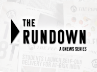 The Rundown – 09.03.20