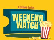 Weekend Watch: Zac Mossin