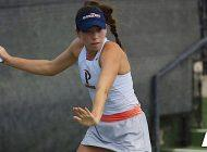 Women's Tennis Team Returns After Long Hiatus