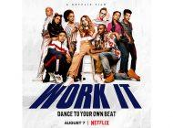 Film Review: 'Work It' Conveys Challenges of High School Students Through Dance