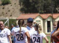 Women's Soccer Reloads for 2021