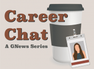 Career Chat: Cindy Guo