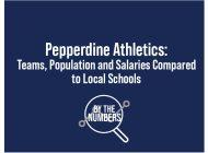 Pepperdine Athletics: Waves Stack up To Larger SoCal Schools