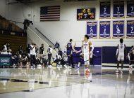 Pepperdine Basketball Thwarts Comeback, Escapes Saint Mary's