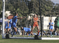 Pepperdine Women's Soccer returns to the field against rival UCLA