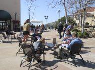 Pepperdine Welcomes Students Back To Campus