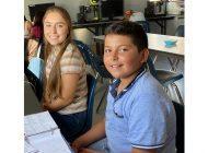 Emily Shane Foundation Utilizes Pepperdine Athletes for Mentorship