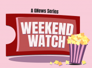 Weekend Watch: Larson Altschul