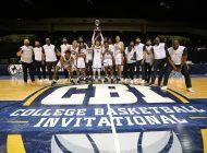 Pepperdine Men's Basketball Shines In CBI Championship