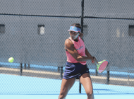 Pepperdine Women's Tennis Begins Conference Play In Style