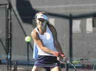 W. Tennis Sweeps No. 13 Cowgirls 4-0