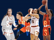 Pepperdine Basketball bids farewell to Seniors