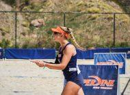 Waves Sweep Concordia, fall to top ranked USC