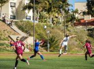 W. Soccer Drops Overtime Classic to Santa Clara
