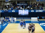 Men's Volley Reaches MPSF Championship, Earns NCAA Bid