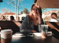 Pepperdine Alum Julia Donlon Creates Connections Over a Cup of Coffee