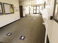Pepperdine Community Adapts to LA County Regulations