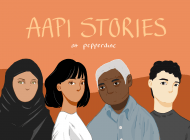 AAPI Members of Pepp Community Voice their Experiences