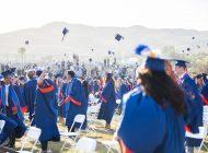 Pepperdine Hosts Back-to-Back Seaver Commencement Ceremonies for Classes of 2020 and 2021