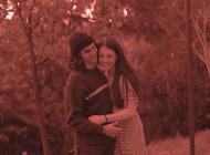 Sydney Griffith & Brandon Rudolph: A Love Between Best Friends