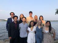 Washington, D.C., Summer Program Participants Grow Socially and Professionally