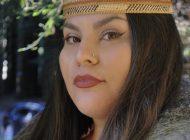 Native American PhD Student Sasheen Shailee Colegrove Raymond Takes on Global Leadership
